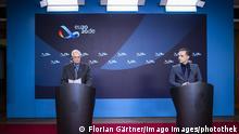 Deutschland | Lateinamerika-Konferenz im Auswaertigen Amt in Berlin