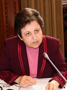شیرین عبادی تاکید میکند که تمامی بهاییان زندانی تنها به جرم بهایی بودن دستگیر و زندانی شدهاند