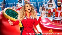 BG Top 10 Weihnachts-Hits | Mariah Carey's Magical Christmas Special