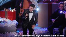 BG Top 10 Weihnachts-Hits | Michael Bublé