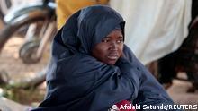 Nigeria Kankara | Angriff auf Schule | Entführte Schulkinder
