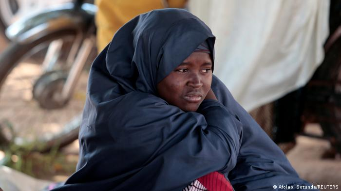 Nigeria Kankara   Angriff auf Schule   Entführte Schulkinder