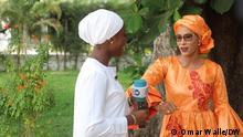 Gambia | GirlZ Off Mute