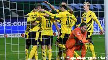 Bundesliga | SV Werder Bremen vs. Borussia Dortmund