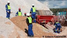 Mosambik | Marropino-Minen