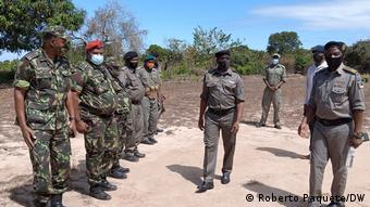 Mosambik | Provinz Cabo Delgado | Bernardino Rafael