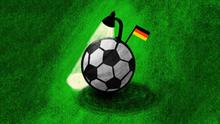 Teaser Podcastproject Fußball