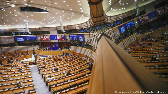 Belgien EU Brexit | Ursula von der Leyen