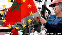 """Symbolbild """"EU-Verhandlungen über Fischereiabkommen mit Marokko"""