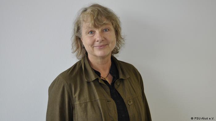 Marion Koll-Krüsmann