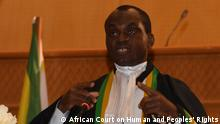 Tansania Sylvain Oré