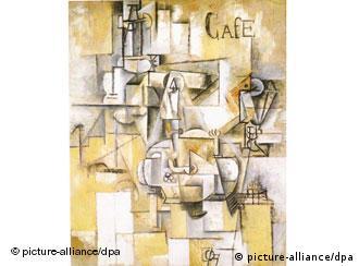 Le pigeon aux petits pois (La paloma y los guisantes), Pablo Picasso
