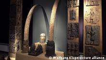 Benin | Geraubte Kulturgüter aus der Kolonialzeit