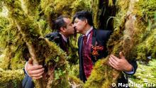Bolivien | Erste eingetragene Lebenspartnerschaft eines homosexuellen Paares anerkannt