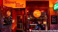 Deutschland Covid-19 | Geschlossene Bars in Berlin