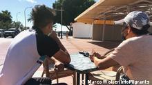 Spanien Kanarische Inseln Geflüchtete Migration