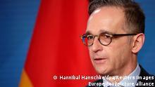Deutschland Heiko Maas SPD Politik Porträt