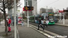 Halle Saale | Halle-Neustadt Rennbahnkreuz