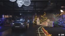 DW Euromaxx | Drive-in-Weihnachtsmarkt
