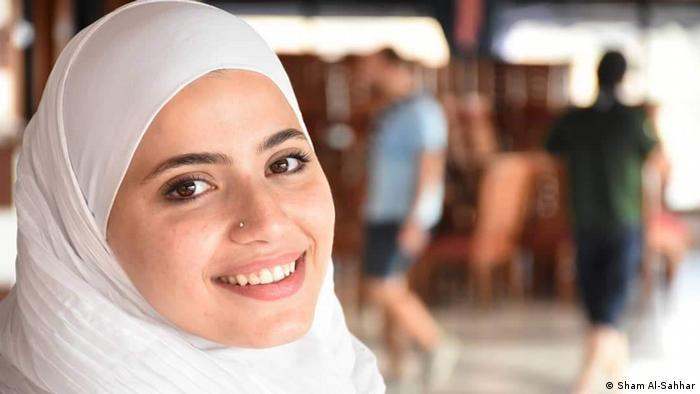 Frauen in Syrien kämpfen gegen sexuelle Ausbeutung.