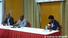 Mozambik | Budget Monitoring Forum