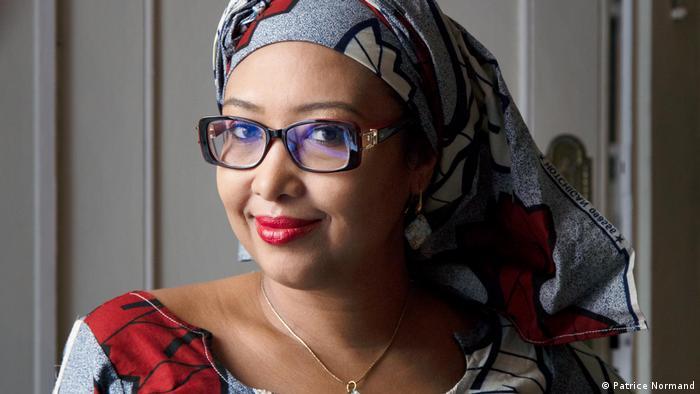 Djaili Amadou Amal (Cameroun)
