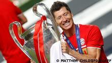 FIFA | Weltfußballer Robert Lewandowski FC Bayern München