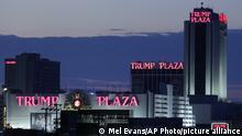 USA Trump Plaza Atlantic City