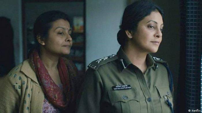 Netflix-Serie Delhi Crime