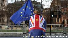 UK Großbritannien Symbolbild Brexit