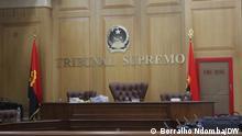 Supreme Court of Angola (17.12) Keywords: Supreme Court of Angola, Angola, Justice