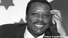 Ehemaliger Präsident von Burundi Pierre Buyoya gestorben