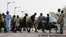 Nigeria befreite Schüler in Katsina