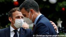 Frankreich | Präsident Emauel Macron |60 Jahre OECD
