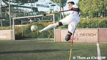 Videostill | DW Sendung Sports Life