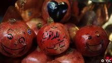 Iran | Yalda Feierlichkeiten