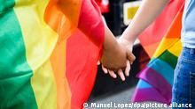 Schweiz Gay Pride