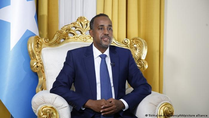 Mohamed Hussein Roble