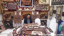Afghanistan | Ausstellung zu afghanischen Produkten
