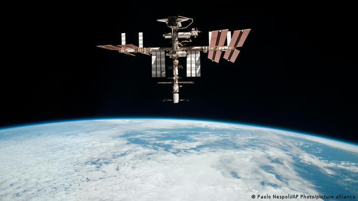 Internationale Raumstation - ISS