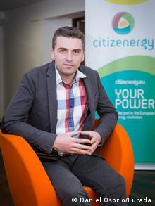 Kroatien Robert Pašićko   Grüne Energie
