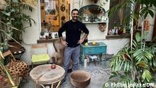 Deutschland Saman Haddad Bonn | Viertelbar