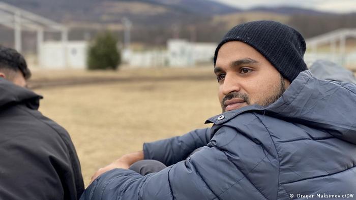 Rašid Ali iz Pakistana je 30 puta pokušao preći hrvatsku granicu