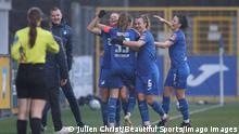 Deutschland Frauen Bundesliga | TSG Hoffenheim