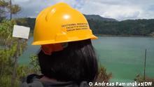 Pri Utami, pakar panas bumi Indonesia