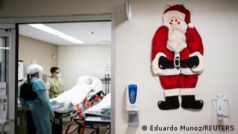Больница в Нью-Джерси