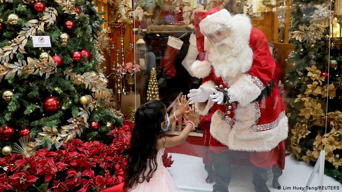 Bildergalerie Corona & Weihnachten |