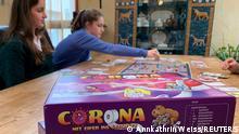 BdT Deutschland Corona-Brettspiel