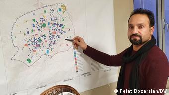 Karaman'a göre hak sahipleri beş yıldır mağdur