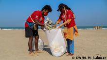 Coca-Cola Bangladesh led 281 volunteers to clean up the beaches of St. Martin's island along with partners Kewkradong Bangladesh, a youth-led organization and the leader of the Marine Debris program in Bangladesh. 117 volunteers travelled from Dhaka and were joined by residents of St. Martin's island as well as tourists. The initiative was part of Coca-Cola's global commitment to participate in the International Coastal Clean-up day that aims to clean up the world's beaches of debris and waste